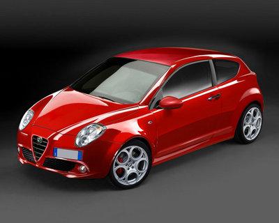 Alfa Romeo on Alfa Romeo Mito Test Drive By Daragh O Tuama   Cartell Car Check
