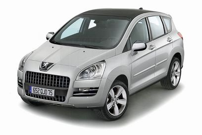 peugeot 3008 test drive by daragh o tuama cartell car check. Black Bedroom Furniture Sets. Home Design Ideas