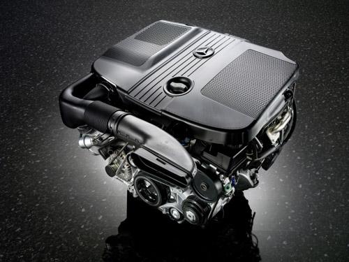 Mercedes benz diesel engine om651 cartell car check for Mercedes benz diesel truck engines