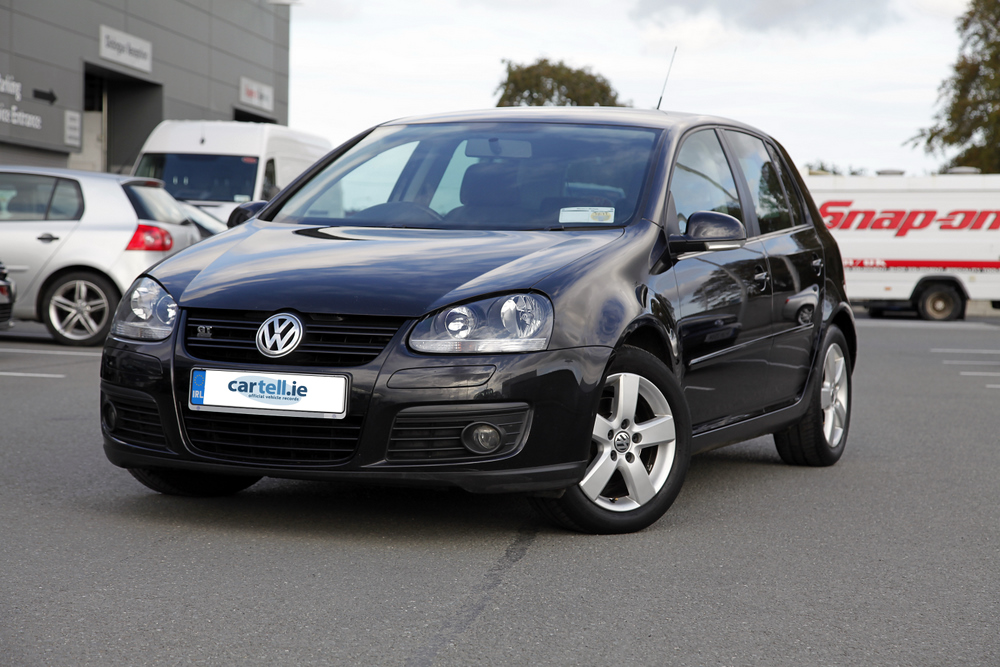 VW Golf Used Cars