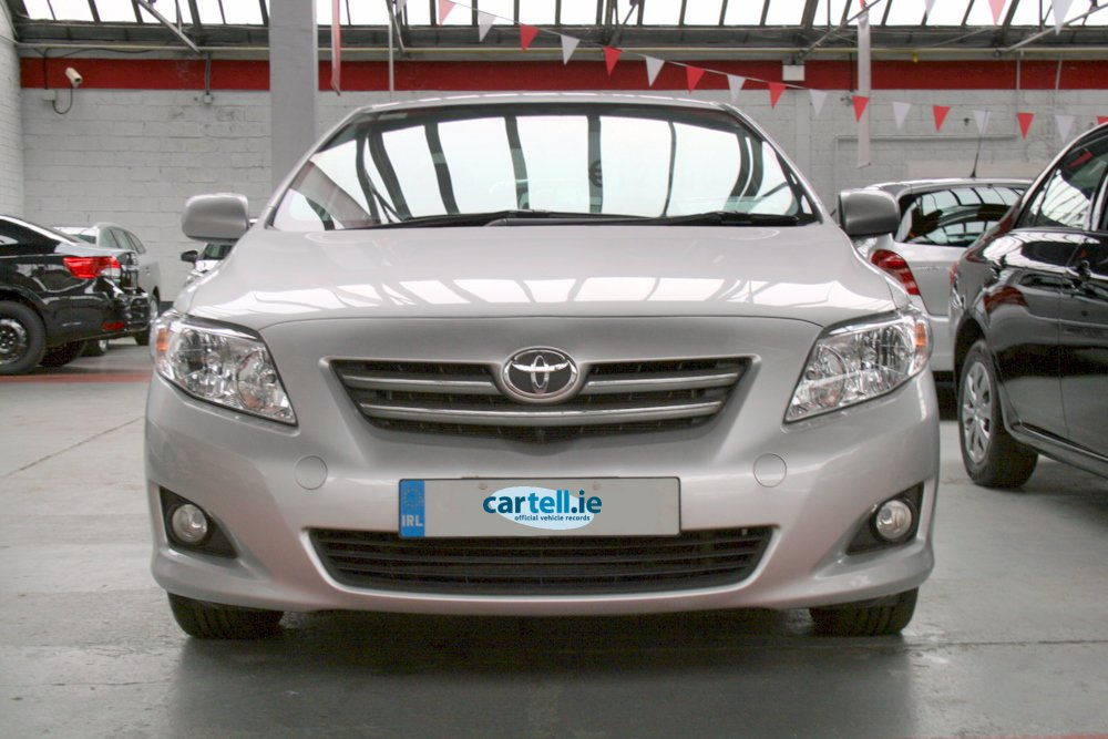 Overview: The Toyota Corolla ...