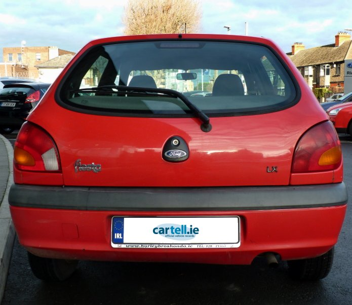 Exclusive: Ford Fiesta Used Car Review