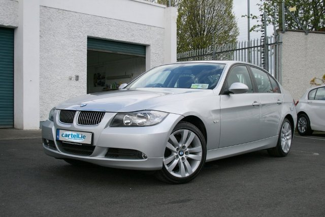 Used Car Review: BMW 3 Series - Cartell Car Check