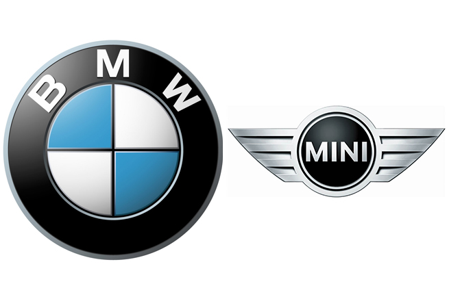 BMW MINI Logo