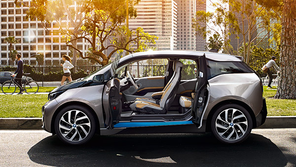 The i3 has been described as a