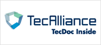 TecAlliance - TecDoc Inside logo