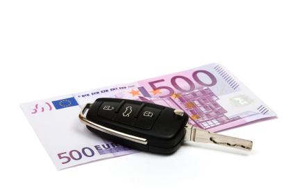 Car finance check