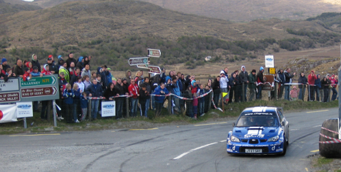 Cartell.ie Rally of the Lakes