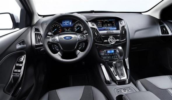 2011 Ford Focus Dashboard 590x342 Cartell Car Check