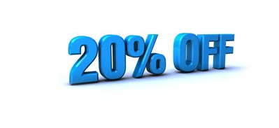 20 percent off car history check with cartell.ie
