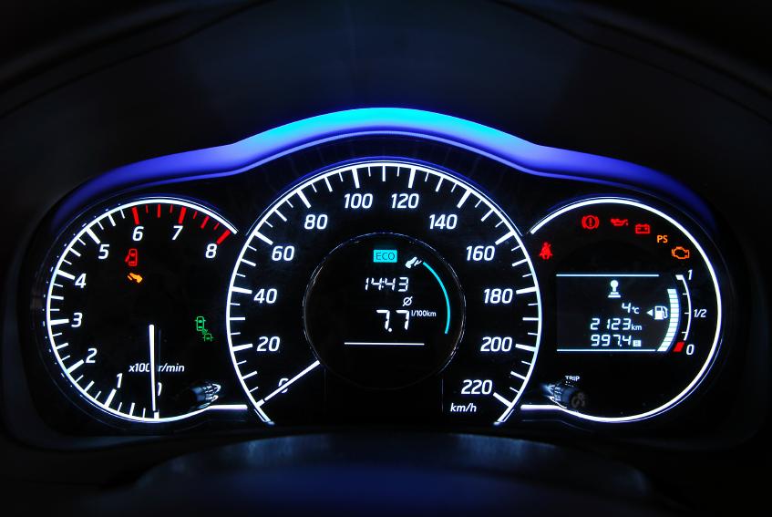 Clocked UK Cars Blog