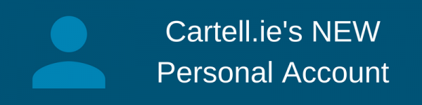 Cartell.is's NEW Personal Account