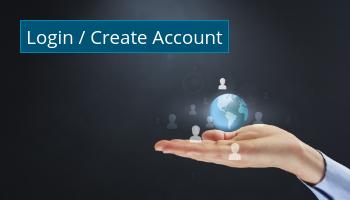 Cartell Personal Account - Login/Create