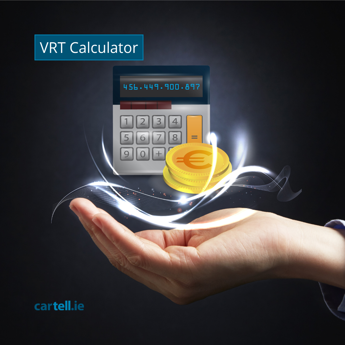 Cartell VRT Calculator