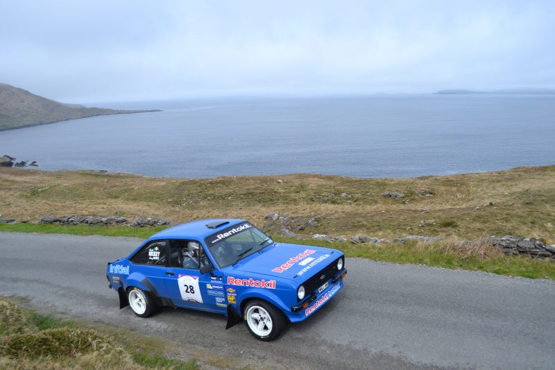 Cartell Ie International Rally Of The Lakes 2019 Celebrates Its Ruby