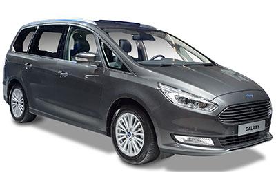 Ford Recall - Galaxy
